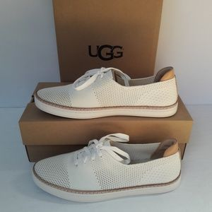 New UGG Sneakers Women's Size 8.5